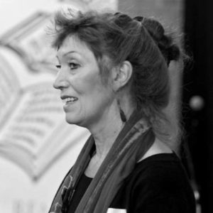 Ann Sansom Poetry Writing Course Arvon Tutor