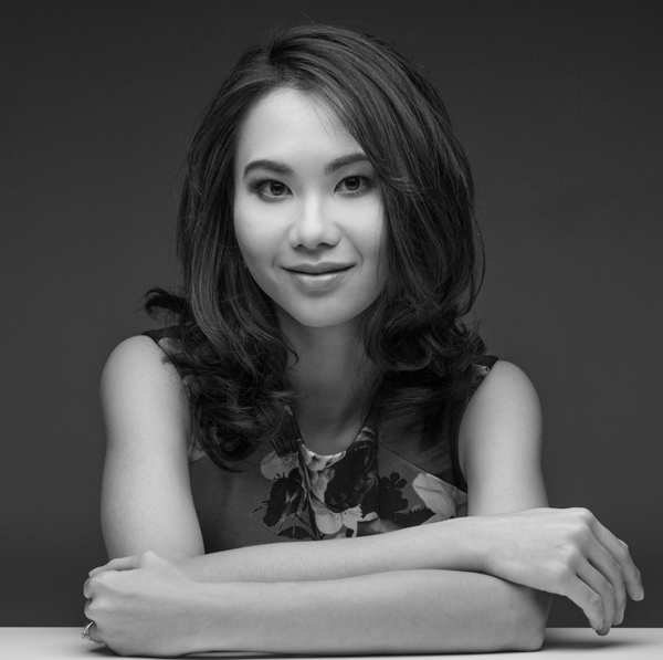 Felicia Yap Arvon writing tutor head shot