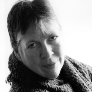 Patricia Duncker Arvon writing tutor head shot