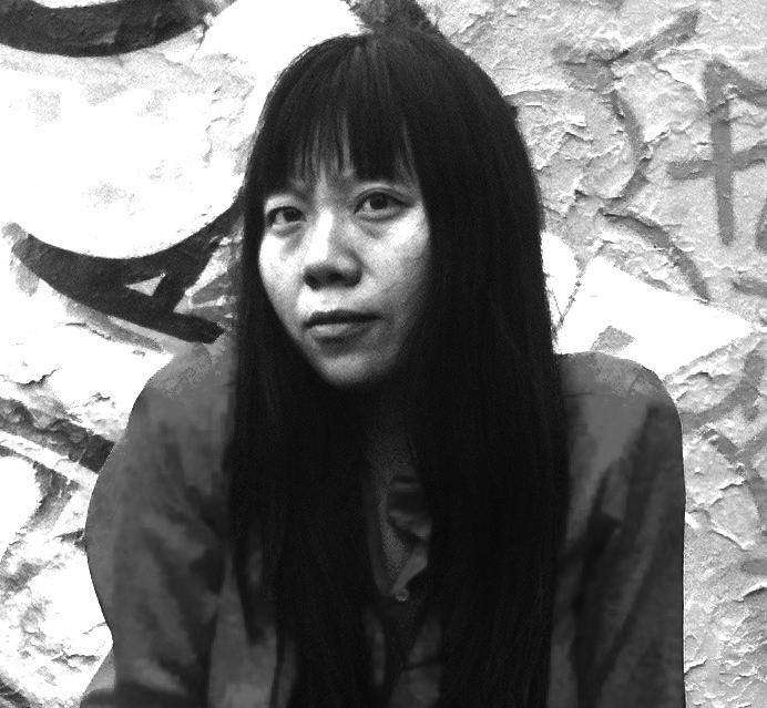 Xiaolu Guo Arvon writing tutor head shot
