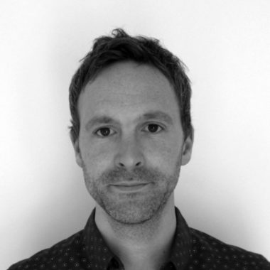 ben newman Arvon writing tutor head shot