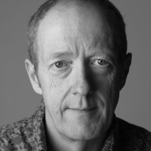 Tim Pears Arvon writing tutor head shot