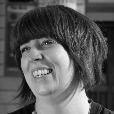 Zoë Strachan Arvon writing tutor head shot