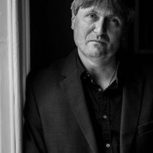 Simon Armitage Writing for Radio Course Tutor