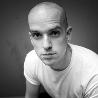 Andrew McMillan Poetry Writing Course Arvon