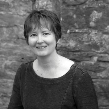 Linda Green Arvon tutor