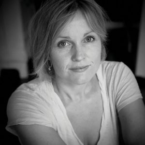 Lucy Atkins writer Arvon writing course tutor