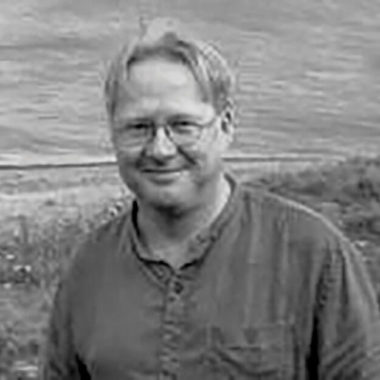 Richard Kerridge Arvon Creative Writing Nature Writing Tutor