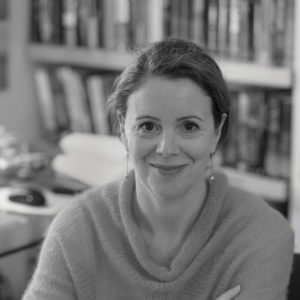 Victoria Hobbs Arvon Creative Writing Course Tutor