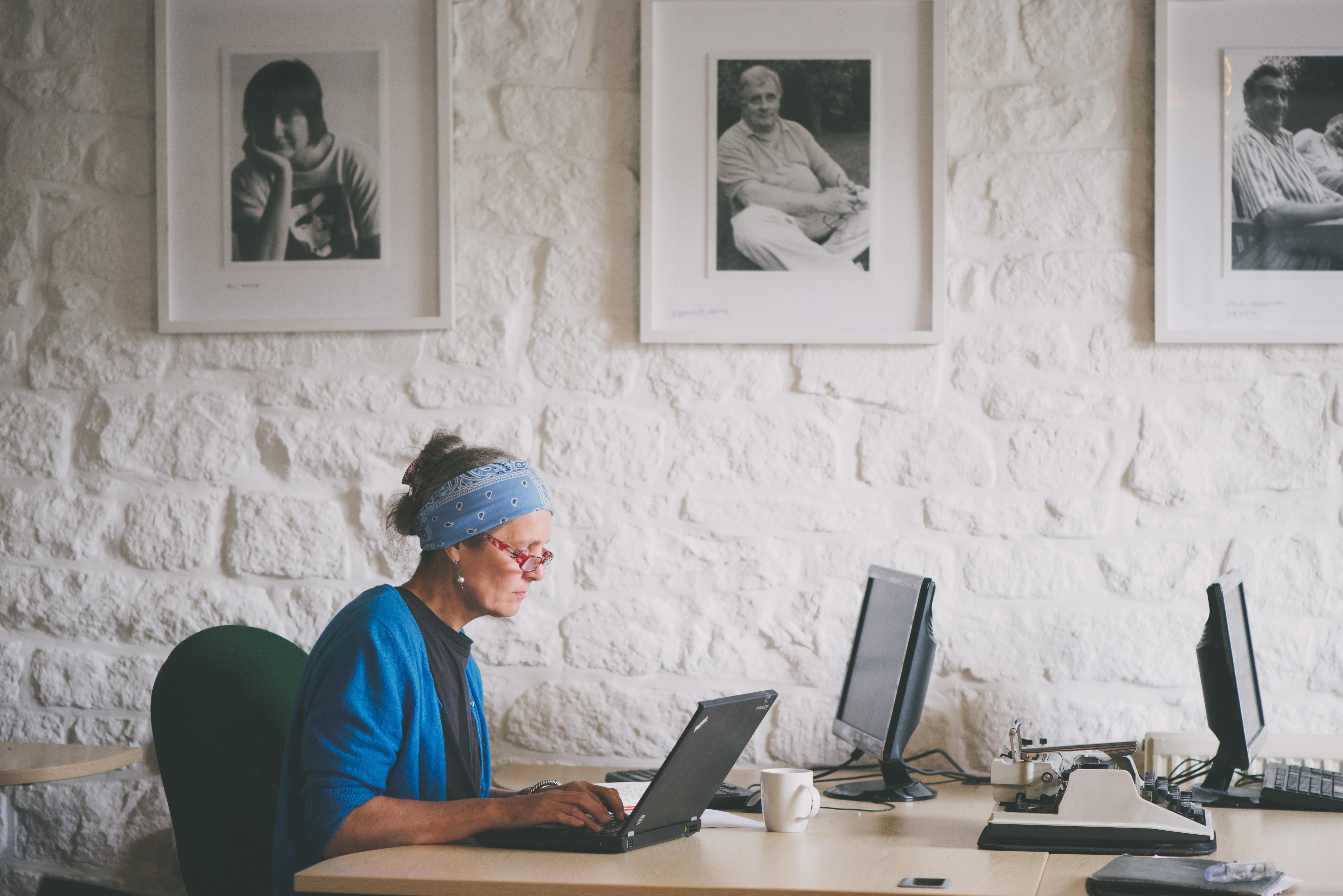 Top 10 art holidays and creative writing retreats in the UK
