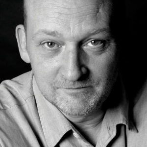 James Sheard poetry creative writing course tutor