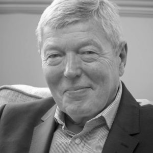 Alan Johnson headshot