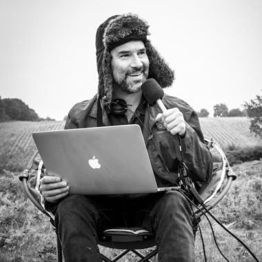 ADAM BUXTON HEAD SHOT